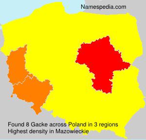 Gacke