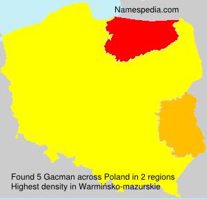 Gacman