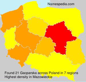 Gacparska