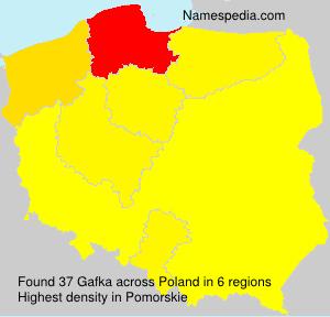 Gafka