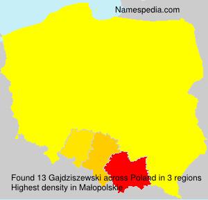 Gajdziszewski