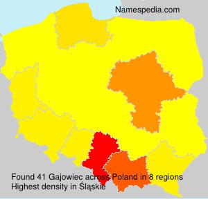 Gajowiec