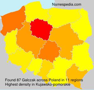 Galczak