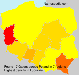 Galent