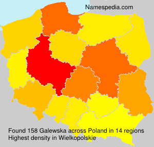 Galewska
