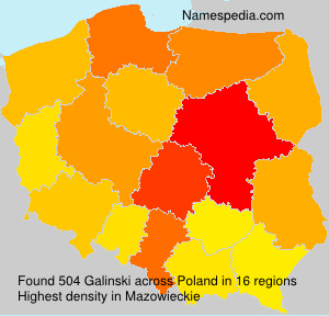 Galinski