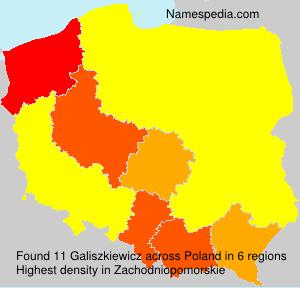 Galiszkiewicz
