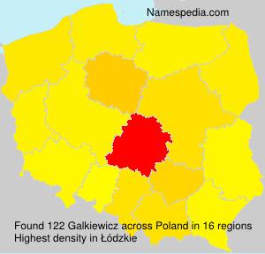 Galkiewicz