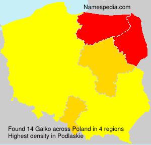 Galko