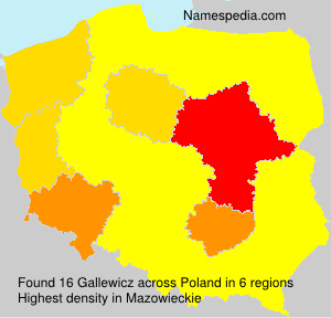 Gallewicz