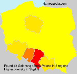 Galonska
