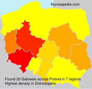 Galowski