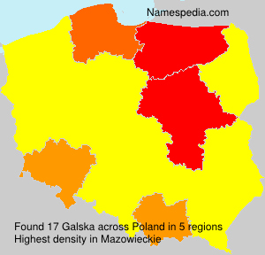 Galska