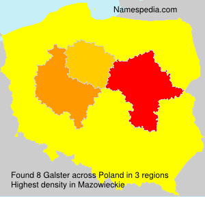 Galster