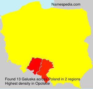 Galuska