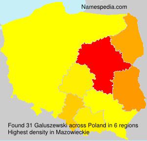Galuszewski