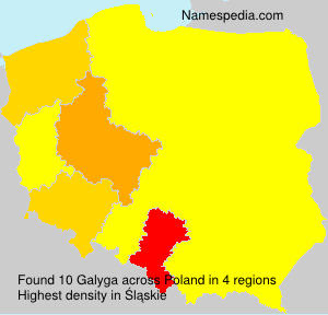 Galyga