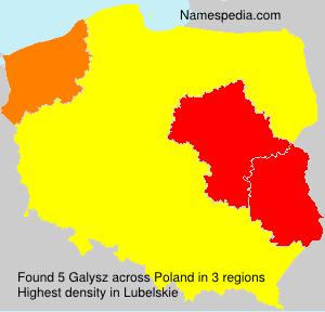Galysz