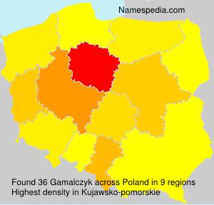 Gamalczyk