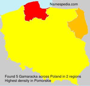 Gamaracka