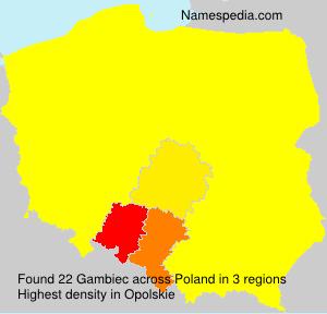 Gambiec