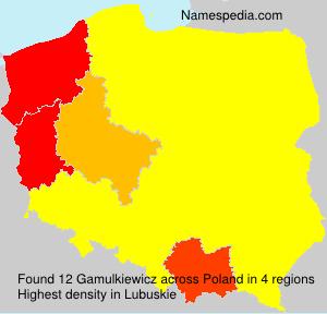 Gamulkiewicz