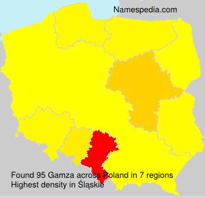Gamza