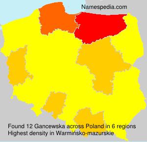 Gancewska