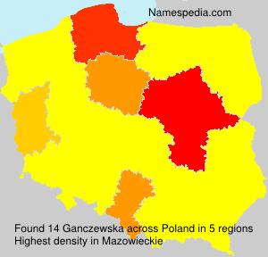 Ganczewska