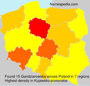 Gandziarowska