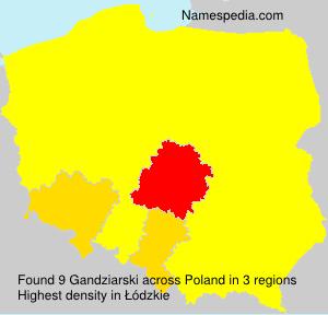 Gandziarski