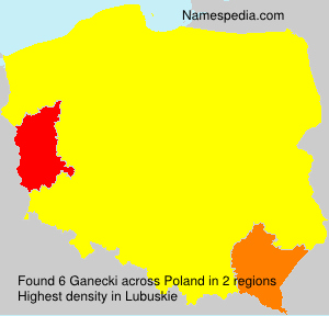 Ganecki