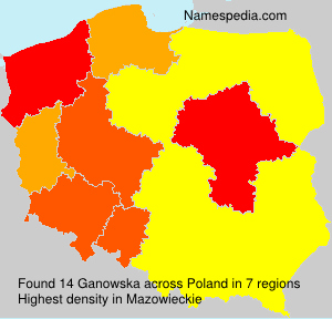 Ganowska