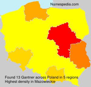 Gantner