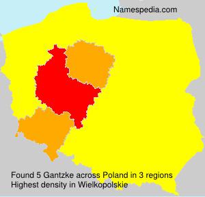 Gantzke