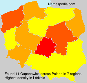 Gapanowicz