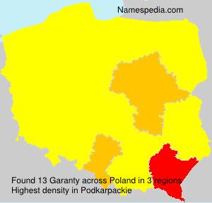 Garanty