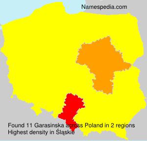 Garasinska