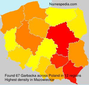 Garbacka