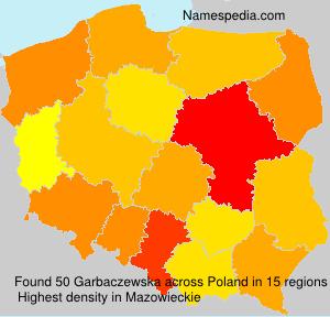 Garbaczewska