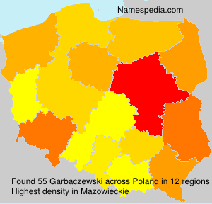 Garbaczewski