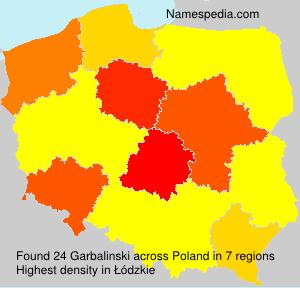 Garbalinski