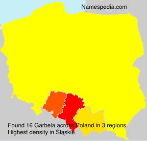Garbela