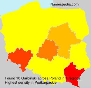 Garbinski
