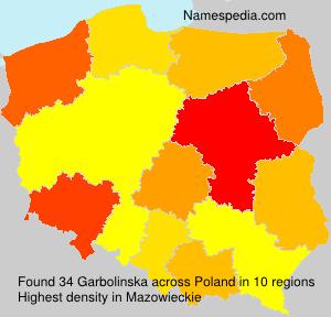 Garbolinska