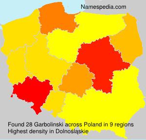 Garbolinski