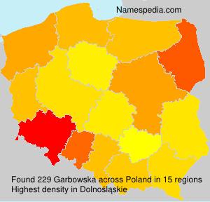 Garbowska