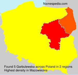 Garbulewska
