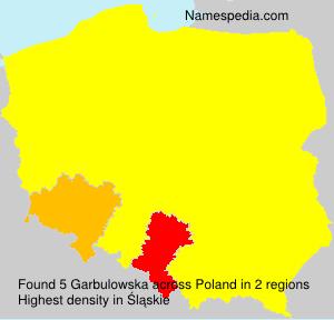 Garbulowska