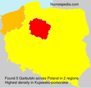 Garbulski